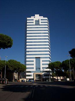 Palazzo INAIL (Roma)