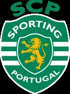 completo calcio Sporting CP gara
