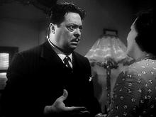 Aldo Fabrizi in Prima comunione (1950), di Alessandro Blasetti