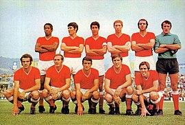 Venerdi 08 07 2016 Nuovo logo e Nuove Maglie FCBARI 1908 ***Topic unico** - Pagina 2 270px-Associazione_Sportiva_Bari_1969-1970