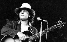 Pino Daniele in concerto nel 1979