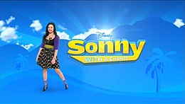 Sonny tra le stelle, seconda stagione.jpg