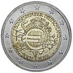 2 € commemorativo Germania 10°€ 2012.jpg