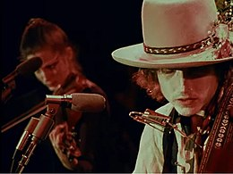 Rolling Thunder Revue A Bob Dylan Story by Martin Scorsese.JPG