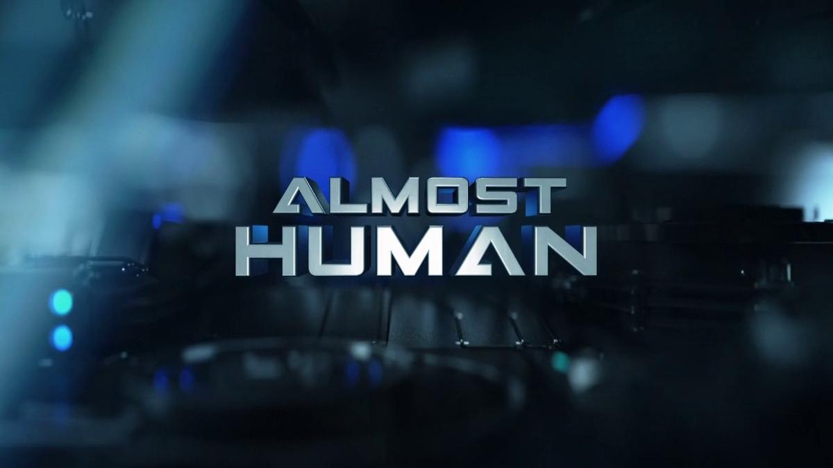 Almost Human Kinox.To