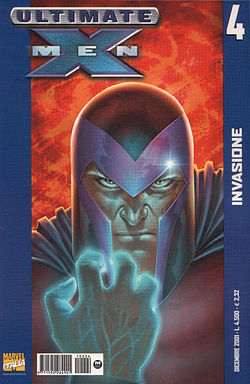 Ultimate Magneto
