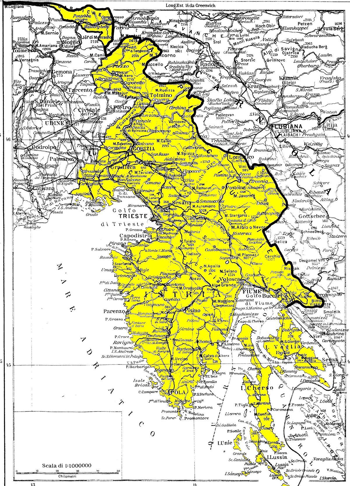 Cartina Di Venezia Pdf