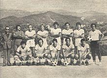 Il Chieti 1977-1978.