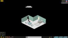 Un'immagine di gioco.