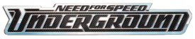 Need for Speed - Underground Logo.png