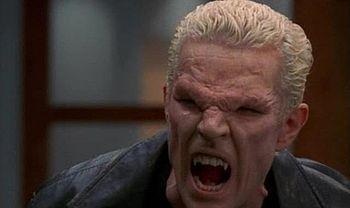 Spike (Buffy l'ammazzavampiri) Wikipedia