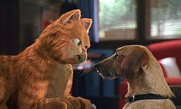 Garfield Il Film Wikipedia