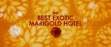 Marigold Hotel 2012