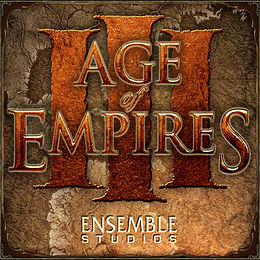 Logo Age of Empires III