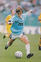 Serie A 1992 1993 Wikipedia