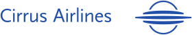Cirrus Airlines logo.svg