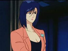 Etes vous déja tombés amoureux d'un personnage de dessin animé? 280px-Saeko