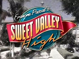 sweet valley high wikipedia
