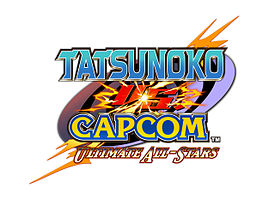Tatsunoko vs Capcom Ultimate all star logo.jpg
