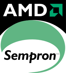 AMD Sempron Processor Logo.svg