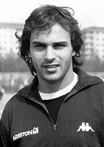 Antonio Cabrini Wikipedia