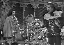 Lino Banfi nella sua prima apparizione televisiva: Biblioteca di Studio Uno (1964) con Memmo Carotenuto
