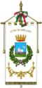 Avellino – Bandiera