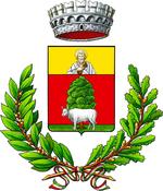 Lo stemma di Cornaredo