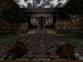 Hexen II Screenshot.jpg