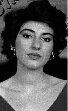 Cristiana Lionello - Wikipedia