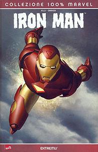 Iron Man Wikipedia