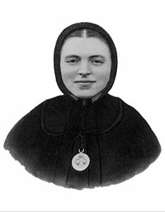 Maria Bertilla Boscardin - Wikipedia