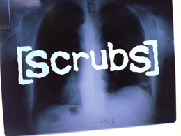 episodi scrubs
