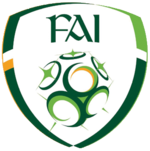 Logo Football Association of Ireland
