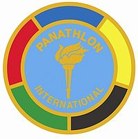 Logo Panathlon International