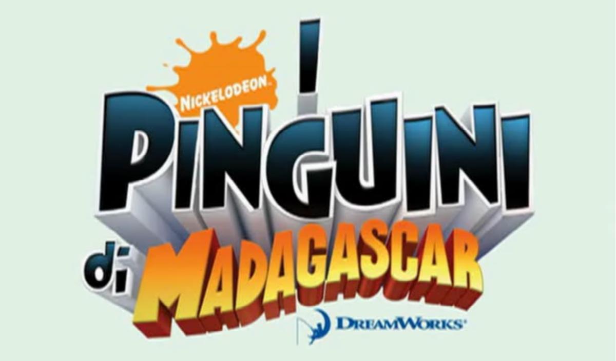 I pinguini di madagascar wikipedia