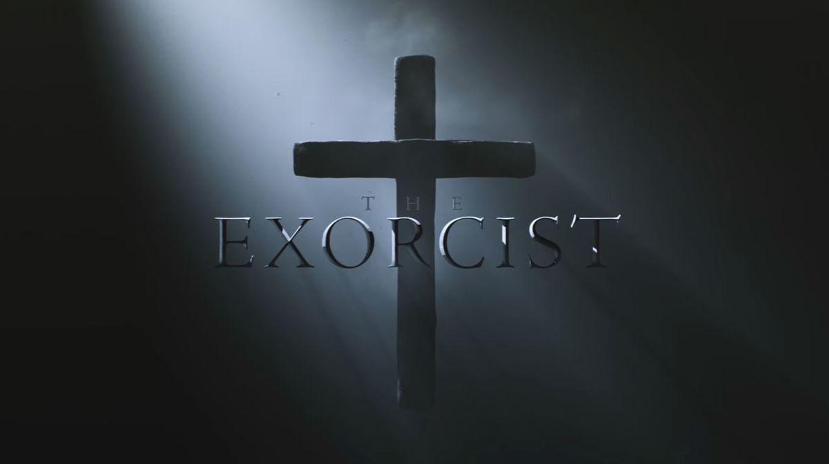 The Exorcist Serie Televisiva Wikipedia