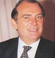 Ernesto Pellegrini, Presidente Gruppo Pellegrini Spa