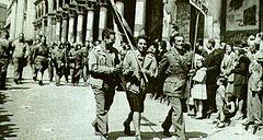 Guerra di liberazione italiana