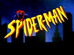 Spider man serie animata wikipedia