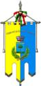 Casirate d'Adda – Bandiera