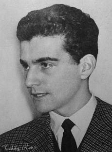 FESTIVAL DI SANREMO 1953: I CANTANTI - LE CANZONI - I TESTI 230px-Teddy_Reno
