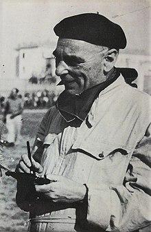 Carlo Bergoglio