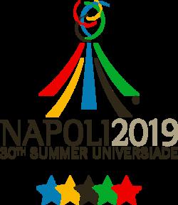 Risultati immagini per universiadi 2019