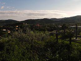 Montalbano da Bonistallo