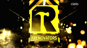 Logo del programma The Renovators - Case fai da te
