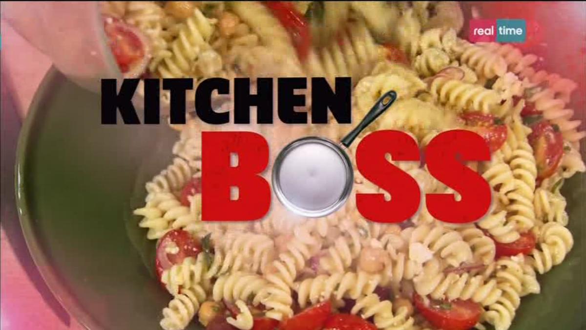 Tlc Kitchen Boss Recipes