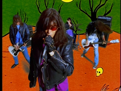 The Ramones - I Don't Wanna Grow Up [Punk]