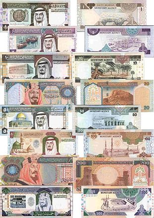 dinar is the currency of which country