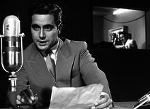 Corrado nel film Bellissima di Luchino Visconti (1951)
